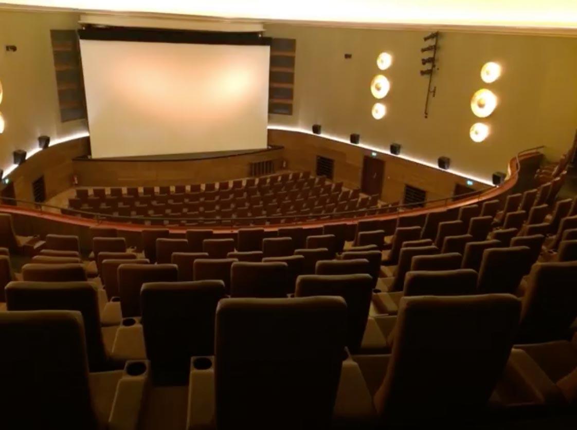 Capitol Schwerin Kinoprogramm